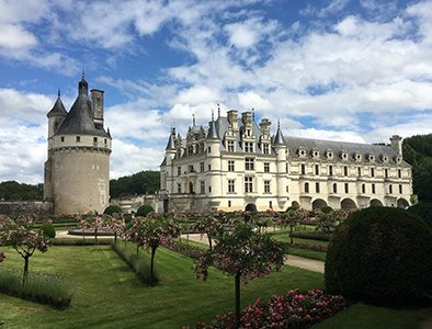 Loire Valley Guided Tour