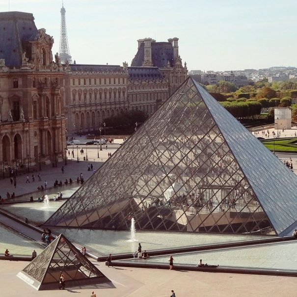 Louvre Private Guided Tours
