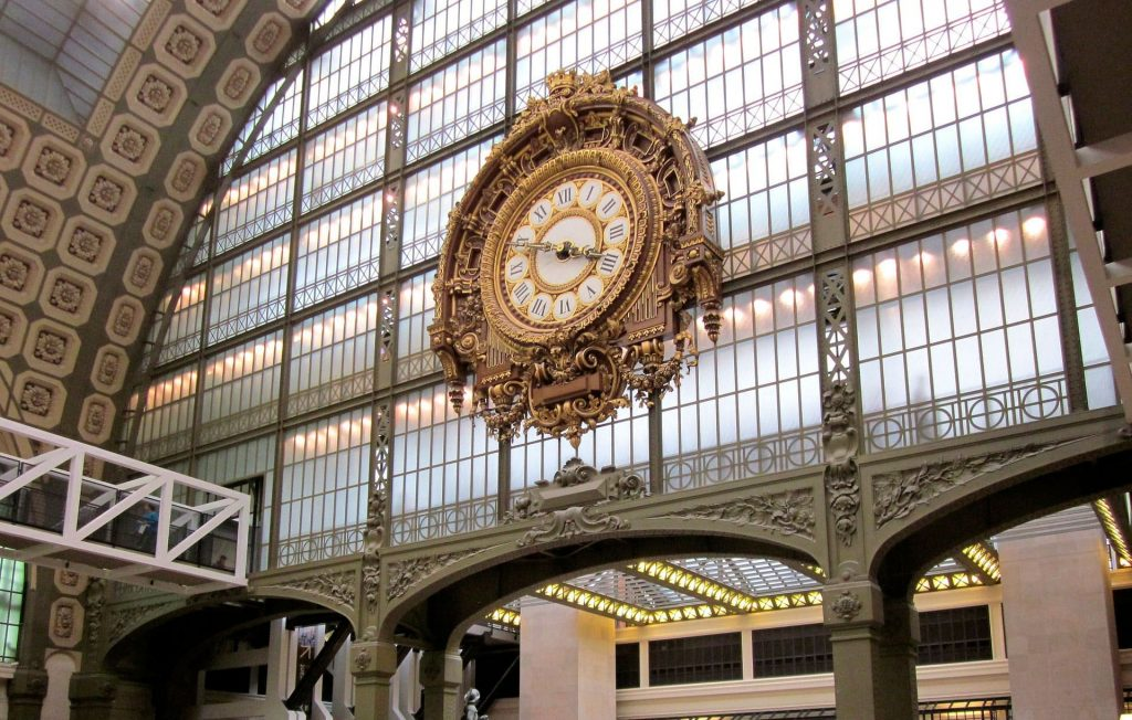 Orsay Guided Tour
